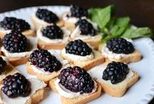 Appetizers & Nibbles / by Colleen