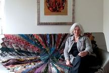 sewing for home / bedspreads,etc. / by Donna Carpenter