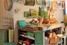 Home: Studio