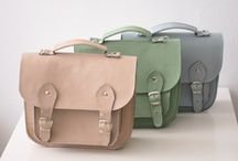 bags / by ALLE Studio