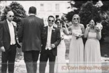 Wedding Photography / General Wedding Photography Stuff by Corin Bishop