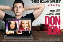 2013 Movies / Movies I saw in 2013 (theater)  / by Dennis Deem
