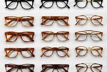 Specs / Glasses
