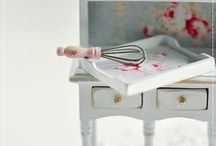 miniatures / by ALLE Studio
