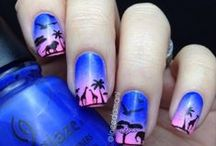 Nails  / Nails from my blog and nails for inspiration / by Carmen
