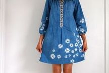 Japanese sewing pattern inspiration