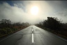 Amazing shot -  FOG / Shot Fog, Misty Fog
