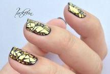 Nails / Nail polish colors and designs