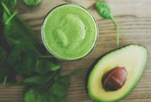 smoothies / juicing / detox