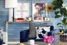 Chic Home Decor / Home decor inspirations