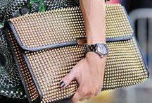 Bag Lady / Handbags I love!