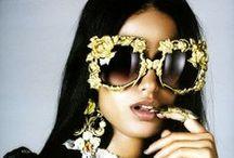 Sunnies / Sunglasses I like