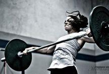 fit. strong. BADASS. / Bodybuilders Unite.
