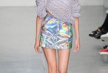 S/S15 / styles / by Rose Wormald