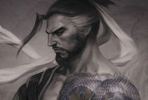Overwatch. Mostly Hanzo, but still... / Pics/Art/Memes about my favorite hero from Overwatch plus a few other characters I enjoy. Mainly Hanzo, some Genji, lots of Mercy76 :-)