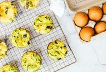 Breakfast + Brunch / Scrumptious breakfast and brunch recipes.