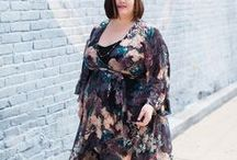 Plus Size Fashion / Some of my favorite plus size fashion styles #plussize #ootd #fashion
