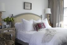 Bedrooms / by Berkley Vallone