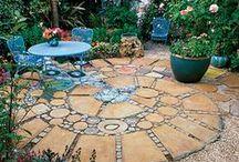 garden / by Heather Rigney- Artist & Writer