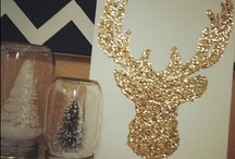 Seasonal: December-February / Winter, Christmas, New Years, Valentine
