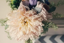 floral design / by d.luxe designs