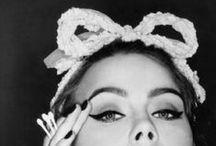 Oh la la Makeup and Hair / by Jenn Beers