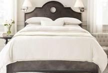 Home - Bedroom / by Kayleigh Entsminger Minin // Embellished Events