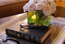 for the home / DIY projects for your home/interior design ideas/built-ins, etc.... / by Nel Johnson