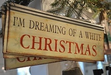 Christmas and Winter / Sharing and celebrating the pure joy and delight of this glorious season!  Fa la la la la, la la la la! / by Tammy Durington