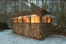 cabin crush
