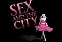 @sexandthecity best dressed / all my fave outfits from SATC :D / by hillary a. lichtenstein