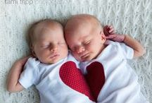 Twin Gifts and Products for Multiples / Favorite products and gifts for Twins, Triplets and multiples and new Parents.