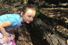 Kids Activities / Indoor and Outdoor fun activities to do with kids, children, families,
