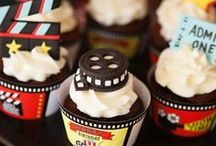 Film Food Fun / by Celebration! Cinema