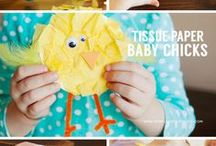 Fun Crafts! / by Fredericksburg Parent And Family Magazine