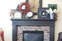 Livingroom Decor & Ideas