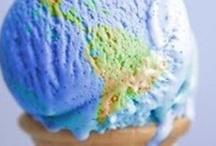 Eating Around The Globe