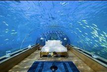 Incredible Hotels