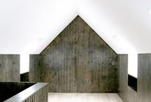 HOME /// Interior space / by Martine van Straelen