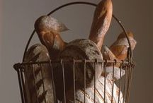 Breads by François Payard