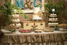 Farm/Barn weddings