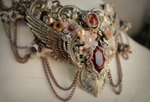 Victorian Industrial / Steampunk / by Eye of Newt >^.^<