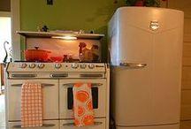 Vintage Appliances - Plus / by Lea Milford