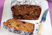 A   B - Breads - Quick Sweet Loaves/Coffee Cakes /  (Fruit/Pumpkin/Zucchini/Nuts/Date/Apricot/Ginger/Chocolate/Etc.) / by Cheryl Wooten