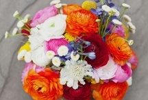 Flowers & Event Decor / by Courtney Thommen