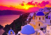 Gorgeous Greek Islands