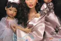 Dolls...:... / by Candace Rodes