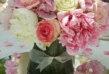 Wedding Centerpiece Ideas! / Floral ideas for wedding centerpieces