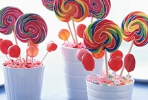 Birthday Party Ideas for all ages! / Different things to do and decorate for birthday parties of all ages.