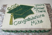 Graduation Party Ideas / DIY tips and ideas for graduation parties and celebrations.